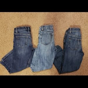 Old Navy Brand Toddler Boy Jeans Size 3T